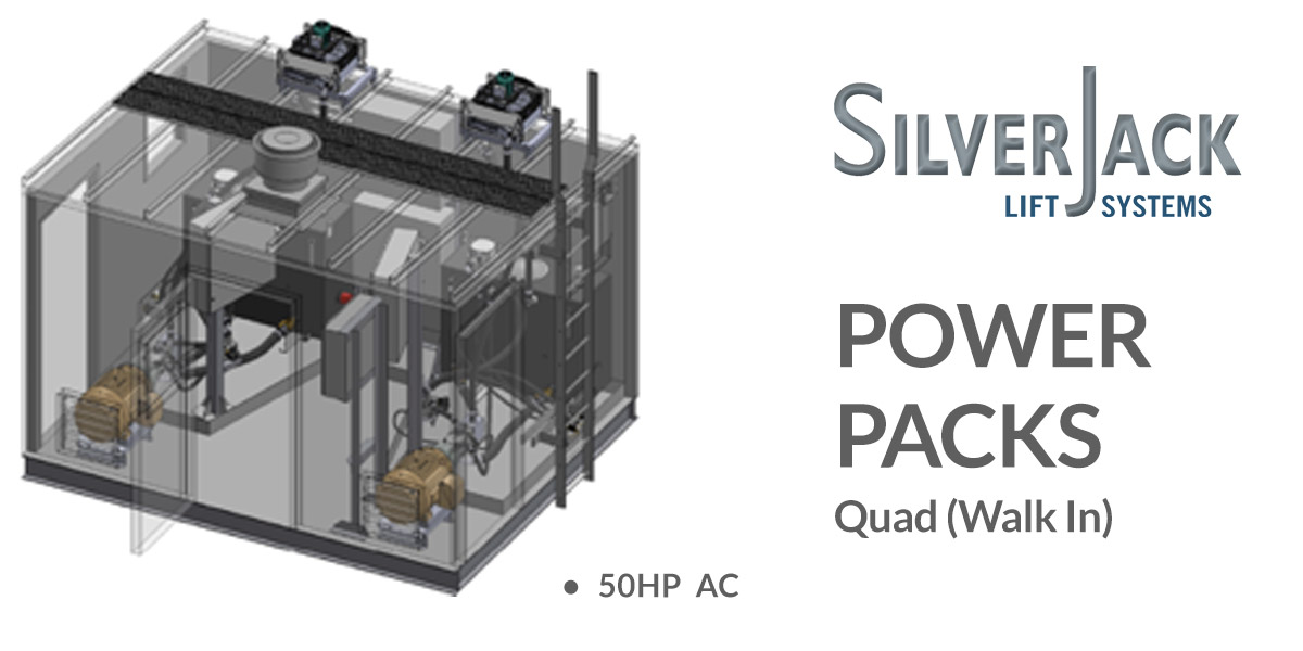 Quad Powerpack
