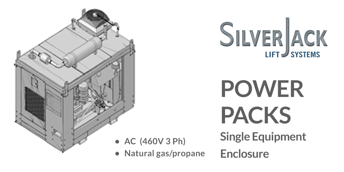 Single Powerpack