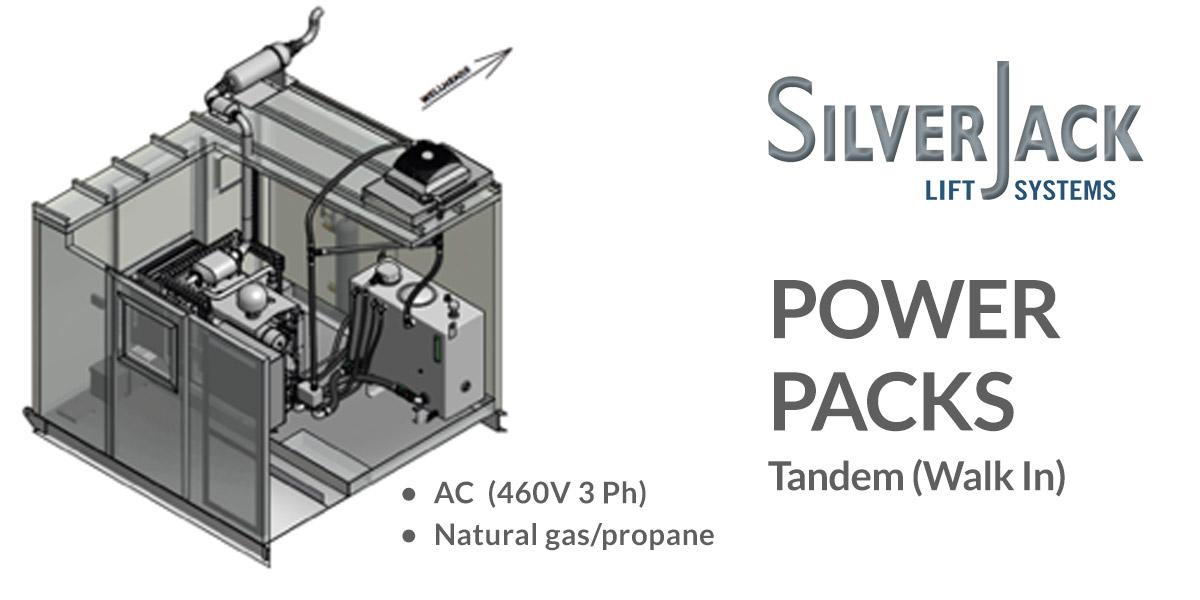 Tandem Powerpack